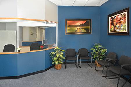 Dental Office in Glen Burnie near Pasadena, Severn in Maryland